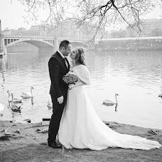Wedding photographer Natalya Tarcus (Tartsus). Photo of 13.06.2014
