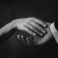 Wedding photographer Anastasiya Kovtun (akovtun). Photo of 23.09.2016