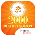 2000 Bhakti Songs icon