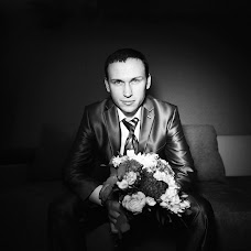 Wedding photographer Natali Tolstykh (natatols89). Photo of 01.08.2015