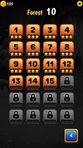 Quiz Journey - Crosswords Puzzle & Trivia 1.3.82 Cheat screenshots 4