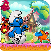 Smurf Adventure Village
