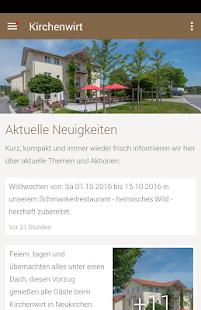 Kirchenwirt Neukirchen - náhled