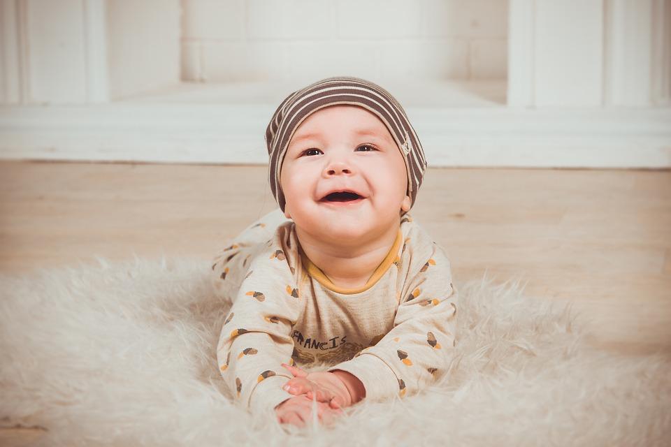 regalos ideales para bebés