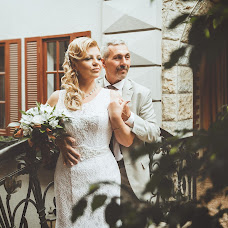 Wedding photographer Oksana Khort (oksanasanny). Photo of 05.07.2015
