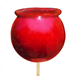 RINGO AME - Japan Apple Candy Icon