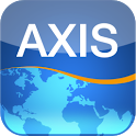 Axis Mobile icon