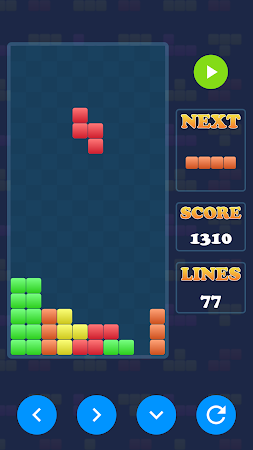 Block Puzzle: Bricks Game  1.3.1 screenshot 2091577