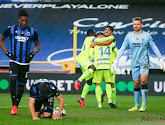Sterke Bolat en owngoal nekken Club Brugge, sensationele 9 op 9 voor Gent en Hein Vanhaezebrouck