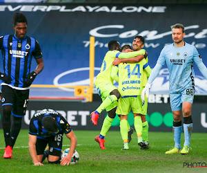 """Als AA Gent wil winnen van de leider, dan moeten de leiders opstaan: """"Wie de ploeg bij de hand nam? Trainer, bij de rust"""" vs """"Voel me niet aangesproken"""""""