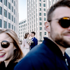 Wedding photographer Viktoriya Maslova (bioskis). Photo of 19.04.2018
