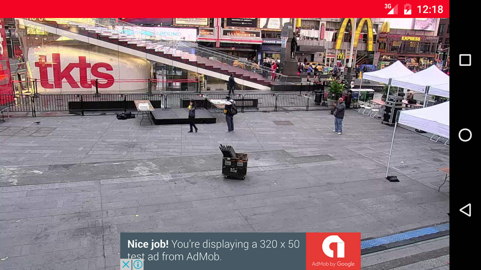 Usa live web cameras hd android apps on google play for Live camera website