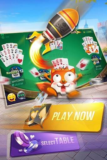 Pusoy - Chinese Poker Online - ZingPlay  screenshots 3