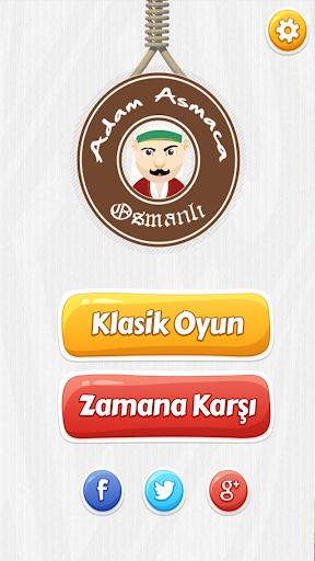 Adam Asmaca Osmanlı