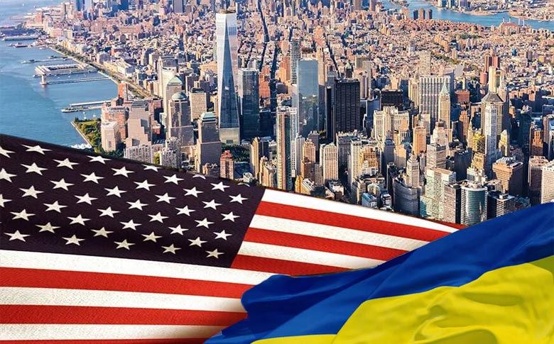 Морские перевозки из США в Украину