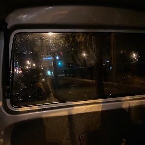 ハイゼットカーゴのカスタム事例画像 たけぴーさんの2020年11月23日22:22の投稿