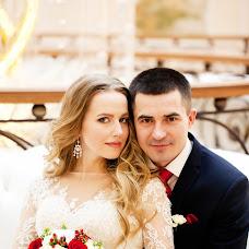 Wedding photographer Anastasiya Sorokina (fotosorokina). Photo of 20.02.2017