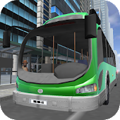 Bus Simulator USA City Driver