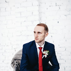 Wedding photographer Ivan Samodurov (marfei). Photo of 17.04.2017