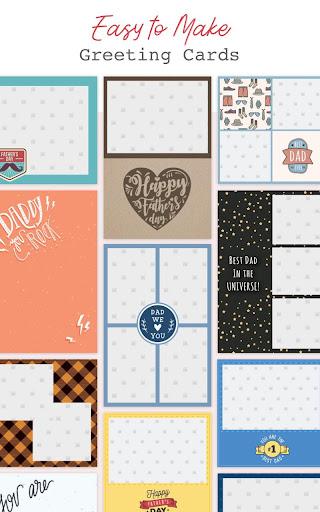 PicCollage - Fun Photo Grid & Template Maker 6.52.15 screenshots 3