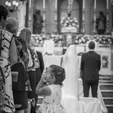 Wedding photographer Sebastiano Pedaci (pedaci). Photo of 18.05.2018