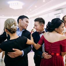 Wedding photographer Makarov Maksim (Maxsa94). Photo of 26.10.2017