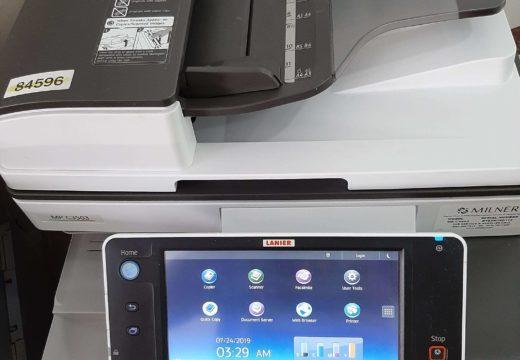 Máy photocopy màu có đặc điểm gì?