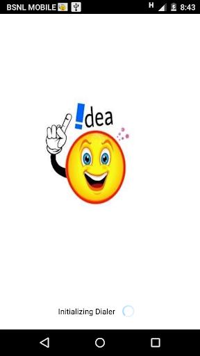 Idea Voip Dialer