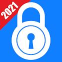 App Lock Fingerprint - Hide Apps, Hide Pictures icon