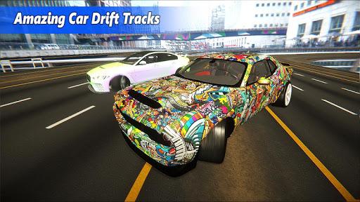 Racing Car Drift Simulator-Drifting Car Games 2020 1.8.8 screenshots 10