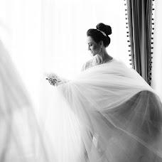 Wedding photographer Dmitriy Cvetkov (tsvetok). Photo of 21.01.2018