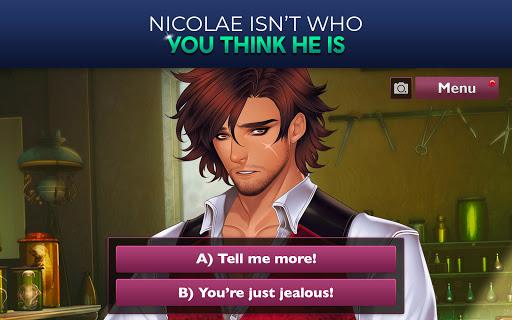 Is It Love? Nicolae - Fantasy 1.3.325 screenshots 17
