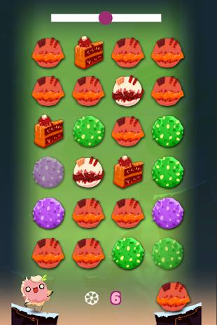 Cukso: Candy Match- screenshot thumbnail