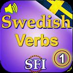 Swedich Verbs 1 Icon
