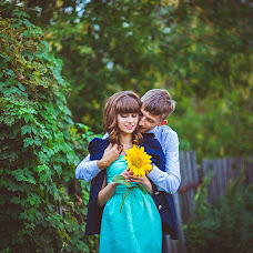 Wedding photographer Mariya Melaschenko (FoxMoon). Photo of 31.08.2015