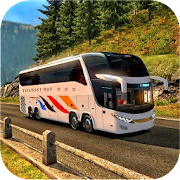 Euro Coach Bus Driving - offroad drive simulator