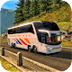 Euro Coach Bus Driving - offroad drive simulator icon
