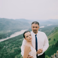 Wedding photographer Igor Mazutskiy (Mazutsky). Photo of 10.06.2018