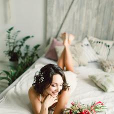Wedding photographer Polina Zakharenko (polinazakharenko). Photo of 26.03.2018