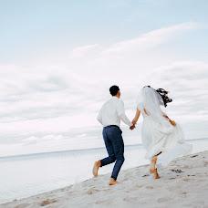 Wedding photographer Zhenya Pavlovskaya (Djeyn). Photo of 24.09.2017