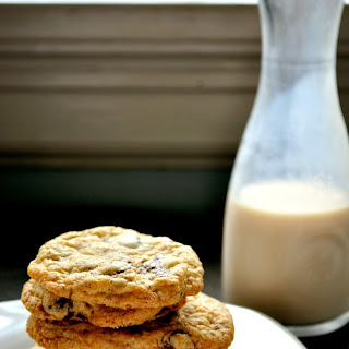 The Best Gluten-Free Chocolate Chip Cookies.