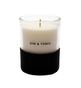 Gin & Tonic Doftljus