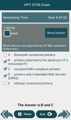 PL HP2-B106 HP Exam APK | APKPure ai