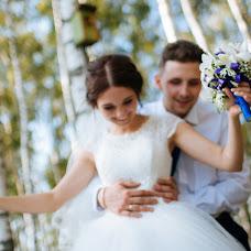 Wedding photographer Ilya Subbotin (Subbotin). Photo of 30.09.2015