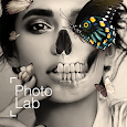 Photo Lab Picture Editor: face effects, art frames apk