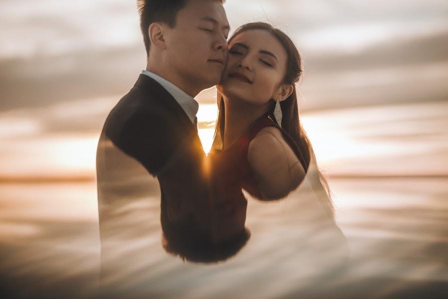 Wedding photographer Valery Garnica (focusmilebodas2). Photo of 29.11.2019