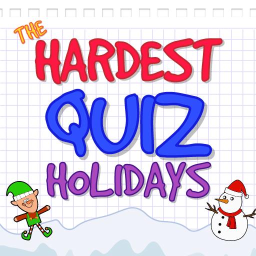 The Hardest Quiz: Holidays (game)