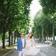Свадебный фотограф Анастасия Шохолова (Shokholova). Фотография от 30.07.2016