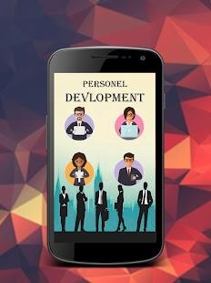 Self Development: Communication Skills - náhled