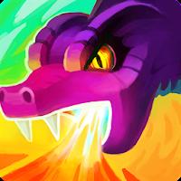 Dragon Fortress скачать на андроид